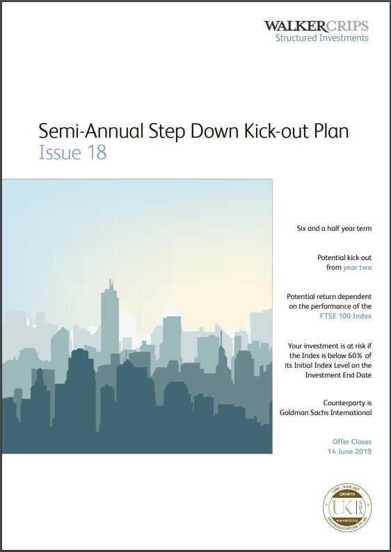 Walker Crips Semi-Annual Step Down Kick-Out Plan Issue 18