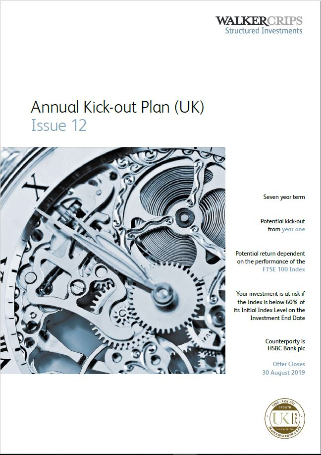 Walker Crips Annual Kick-out Plan (UK) Issue 12