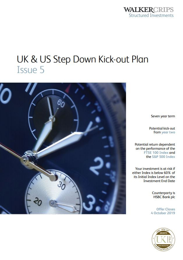 Walker Crips UK & US Step Down Kick-Out Plan Issue 5