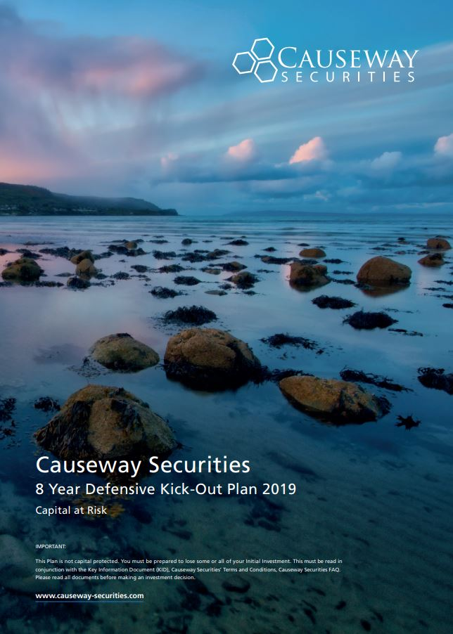 Causeway Securities 8 Year Defensive Kick Out Plan 2019