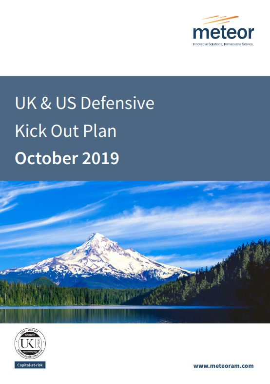 Meteor UK & US Defensive Kick Out Plan October 2019