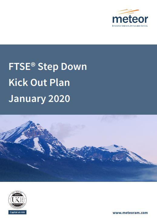 Meteor FTSE Step Down Kick Out Plan January 2020