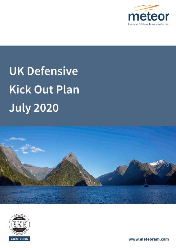 Meteor UK Defensive Kick Out Plan July 2020