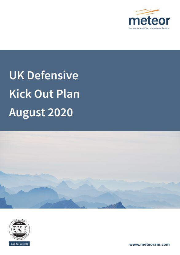 Meteor UK Defensive Kick Out Plan August 2020