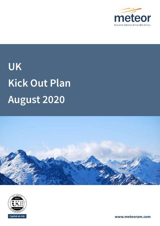 Meteor UK Kick Out Plan August 2020