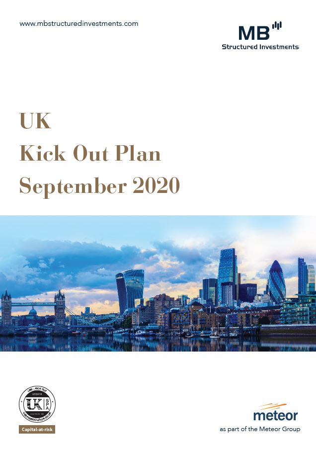 MB Structured Investments UK Kick Out Plan September 2020