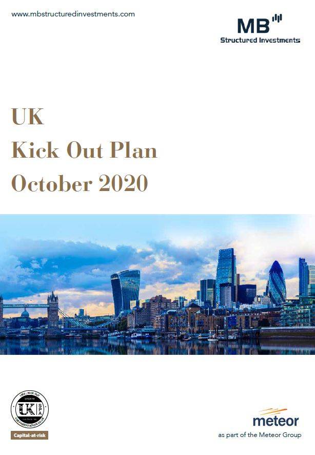 MB Structured Investments UK Kick Out Plan October 2020