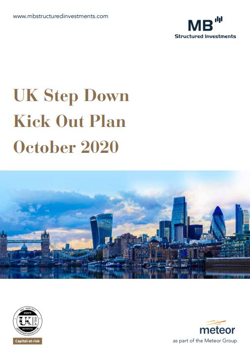MB Structured Investments UK Step Down Kick Out Plan October 2020