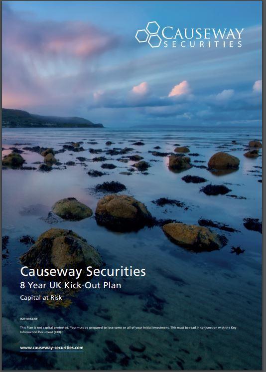 Causeway Securities  8 Year UK Kick-Out Plan