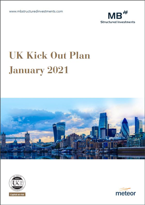 MB Structured Investments UK Kick Out Plan January 2021