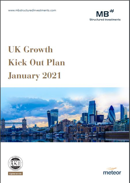 MB Structured Investments UK Growth Kick Out Plan January 2021