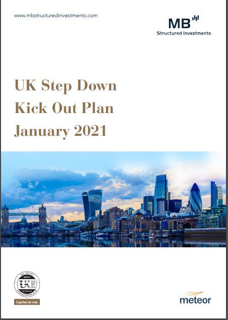 MB Structured Investments UK Step Down Kick Out Plan January 2021