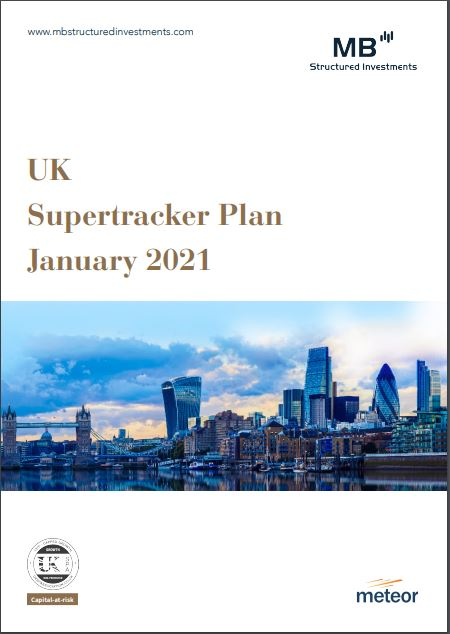 MB Structured Investments UK Supertracker Plan January 2021