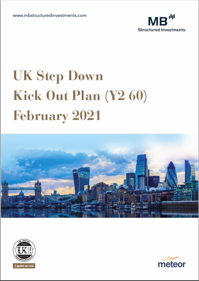 MB Structured Investments UK Step Down Kick Out Plan (Y2 60) February 2021