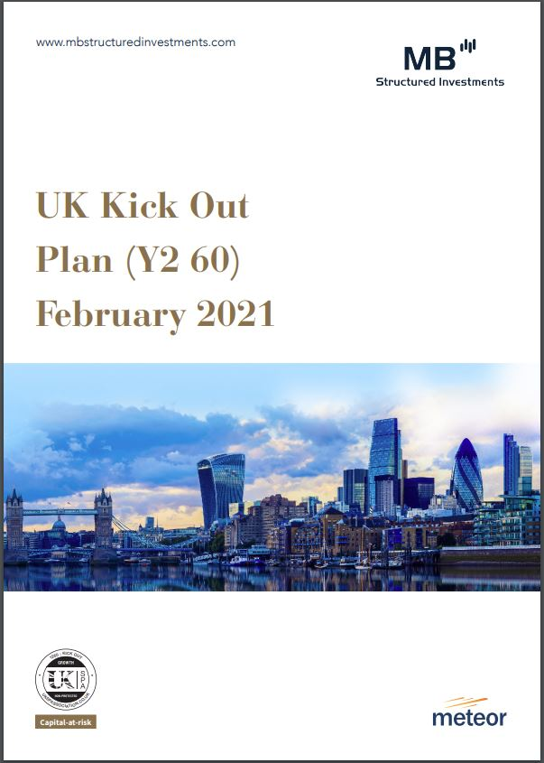MB Structured Investments UK Kick Out Plan (Y2 60) February 2021
